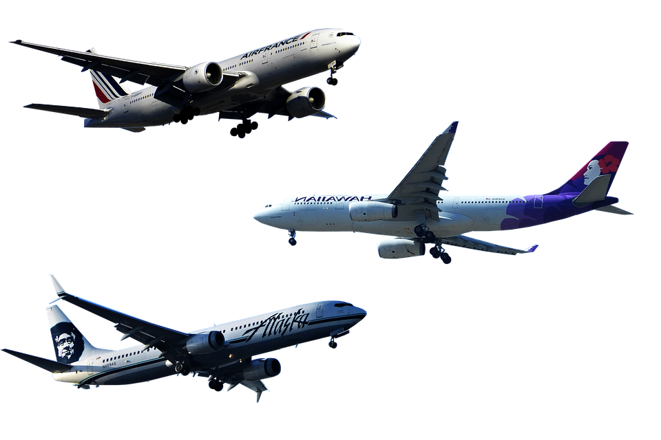 Aircraft, Transport, Sky, Travel, Flight, Technology