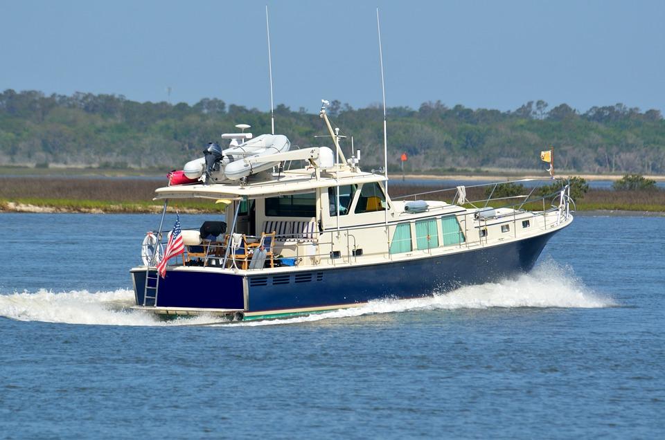 Watercraft, Harbor, Sky, Nautical, Outdoors, River, Bay