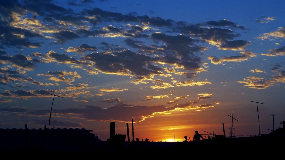 Landscape, Ideasfilms, People, Nature, Sky, Clouds