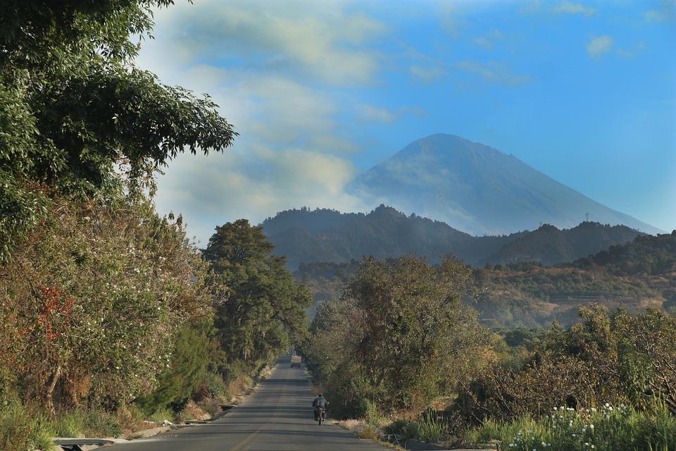 Nature, Tree, Sky, Travel, Landscape, Mountain, Hill