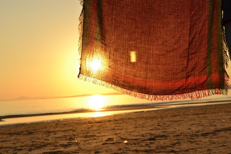 Sun, Sky, Sunset, Landscapes, Wallpaper, Punta Del Este