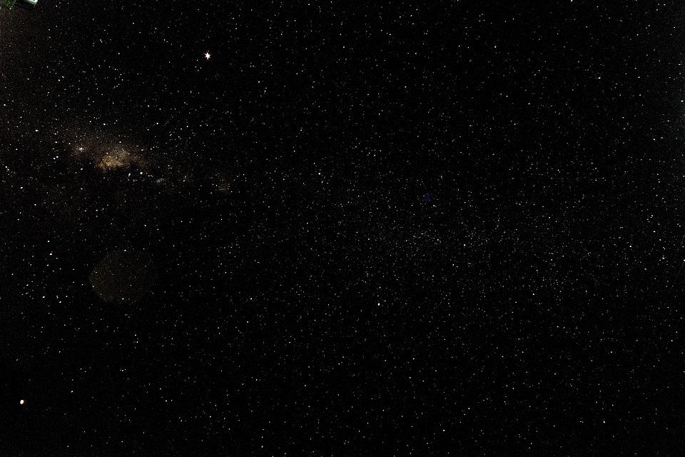 Stars, Astrophotography, Night, Sky, Photography