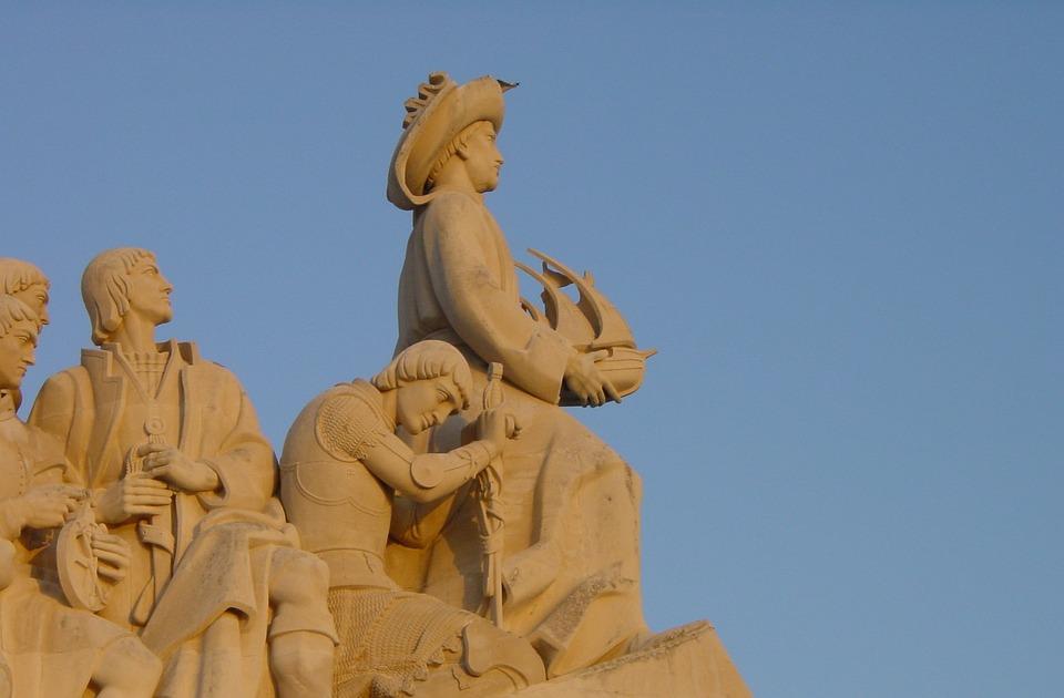 Sculpture, Statue, Travel, Art, Sky