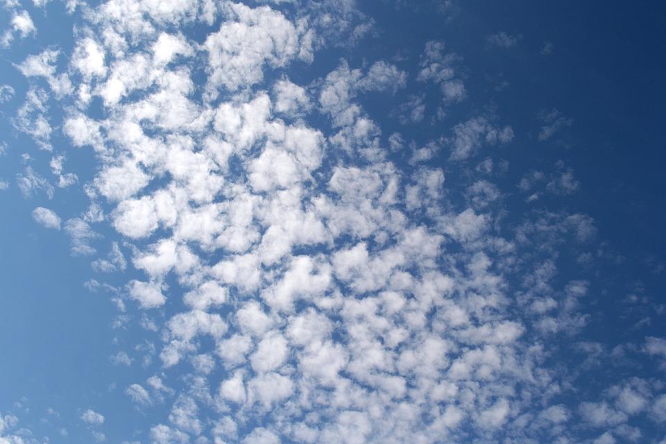 Sky, Clouds, Blue, Clouds Sky, Sky Clouds