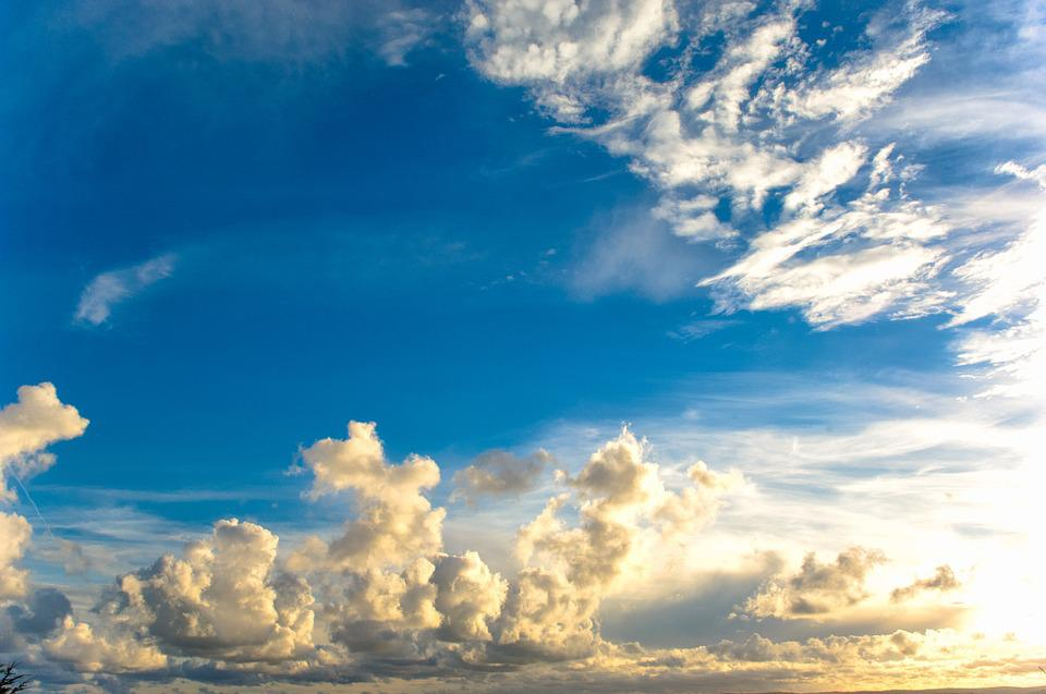 Cloud Types Chart: Free photo Sky Skyscape Clouds Dramatic Cloudy - Max Pixel,Chart