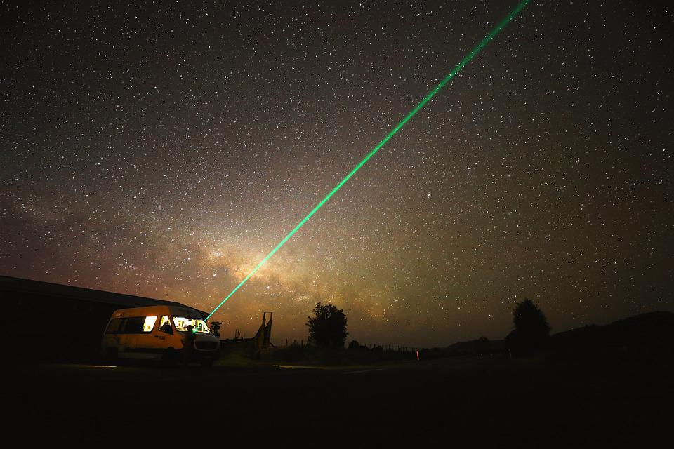 Milky Way, Starry Sky, Stars, Night, Sky, Constellation