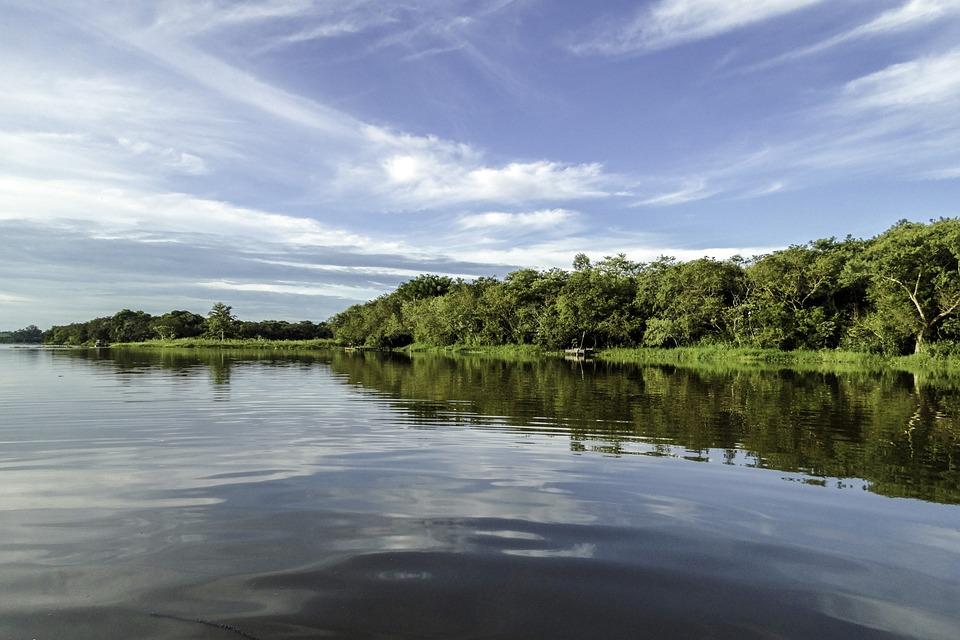 Landscape, Paraná, Vista, Nature, Sky, Trip, Brazil