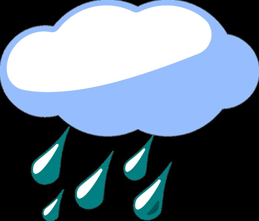 Cloud, Rain, Weather, Sky, Nature, Season, Water