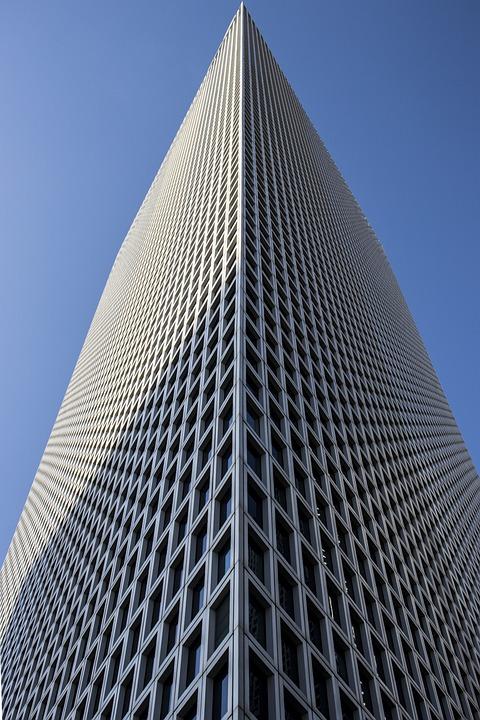 Skyscraper, Building, Architecture, Modern, Skyline