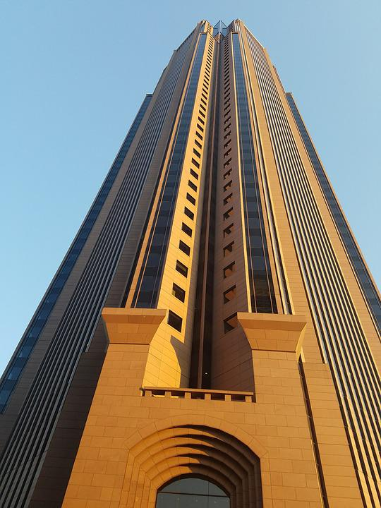 Architecture, Skyscraper, Cityscape, Highrise
