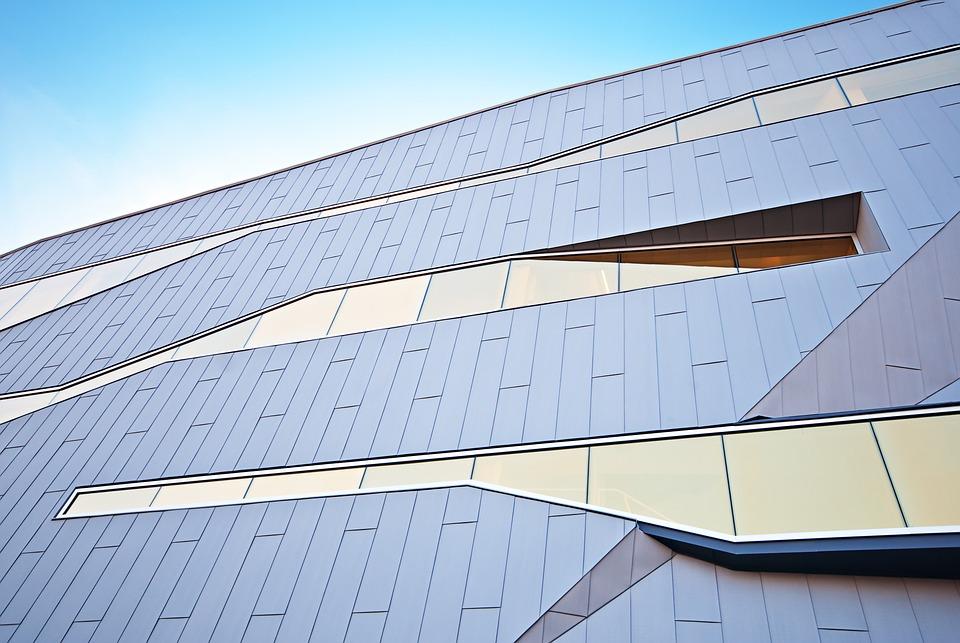 Building, Skyscraper, Glass, Windows, Architecture