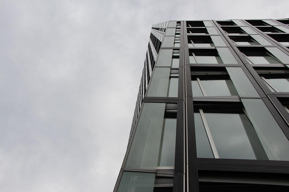 Hamburg, Building, City, Architecture, Skyscraper