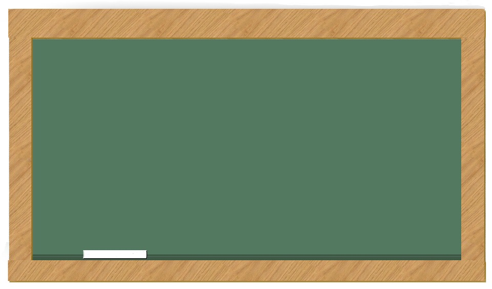 free photo slate blackboard wood education green chalkboard max pixel
