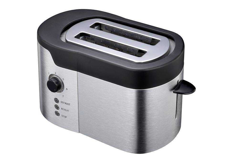 Bread, Home Appliances, Small Appliances