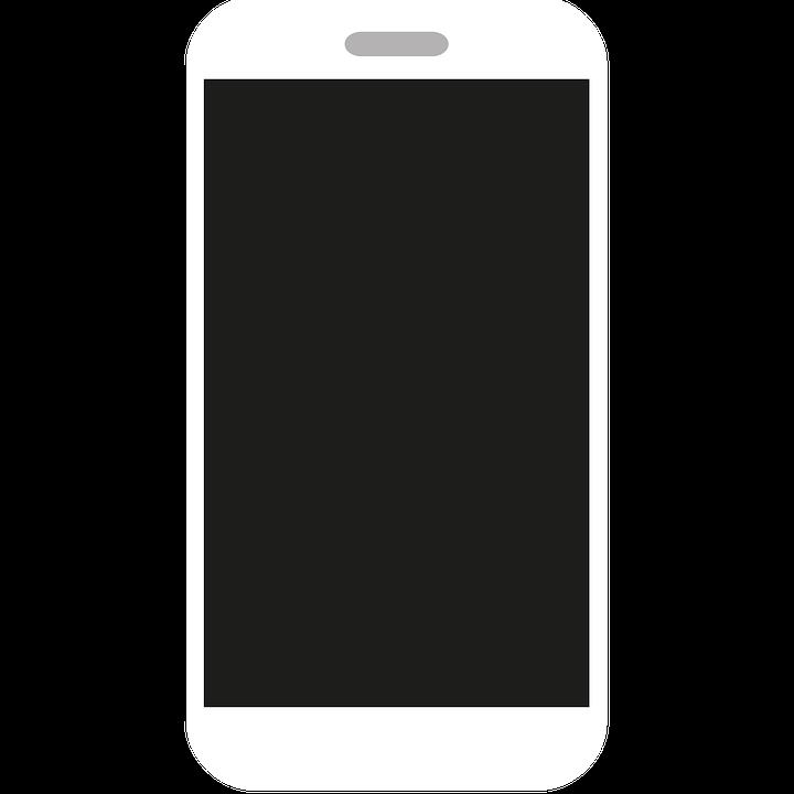 Smartphone, Clipart, Smart Phone