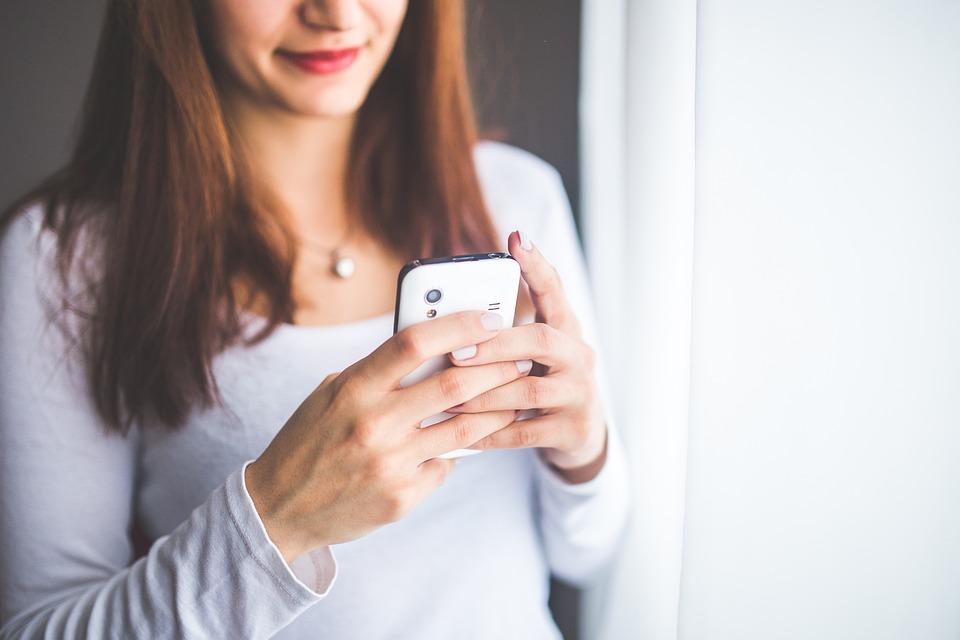 Mobile Phone, Mobile, Smartphone, Smart Phone