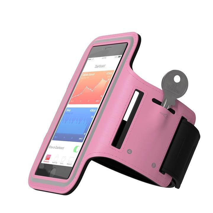 Sports Armband, Smartphone, Sport, Jogging, Run