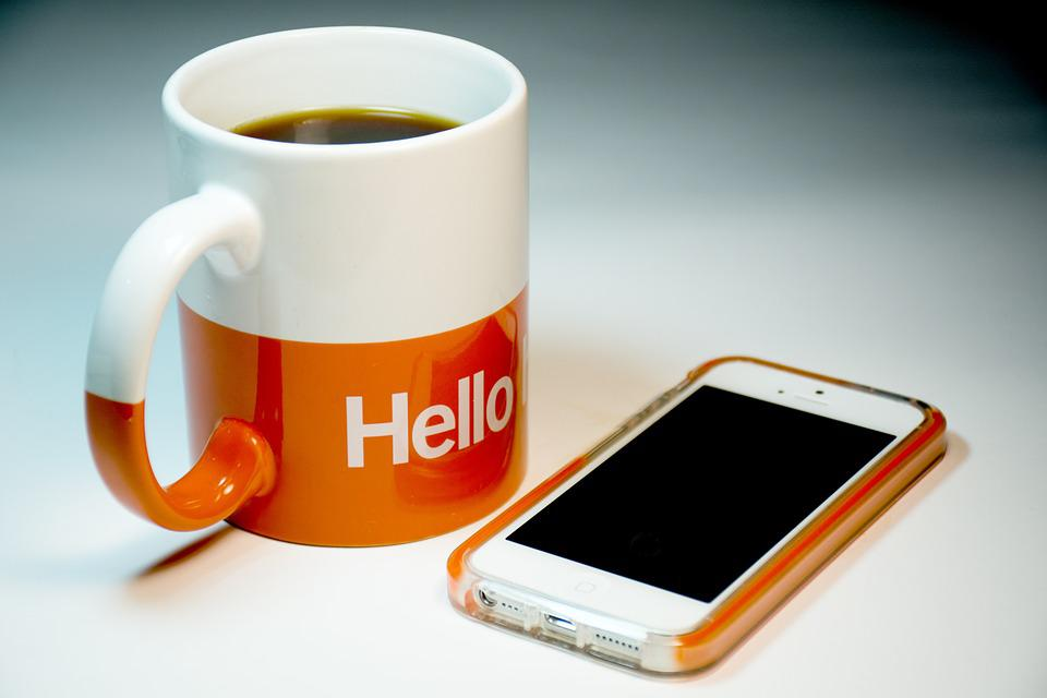 Iphone, Smartphone, Phone, Communication, Mobile