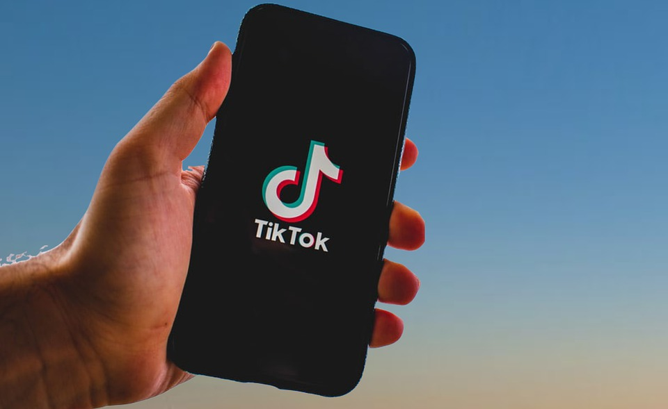 Tiktok, Tik Tok, App, Smartphone, Iphone
