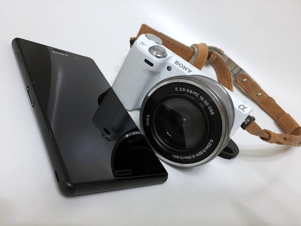 Sony, Sony Xperia Z3, Xperia Z3, Camera, Smartphones