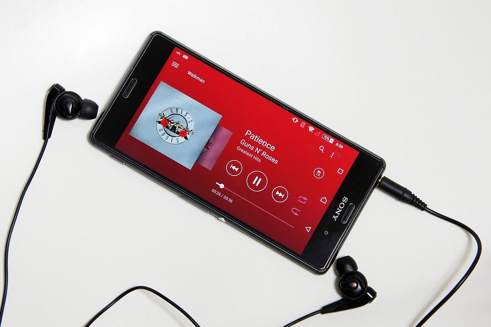 Walkman, Music, Sony, Xperia Z3, Smartphones