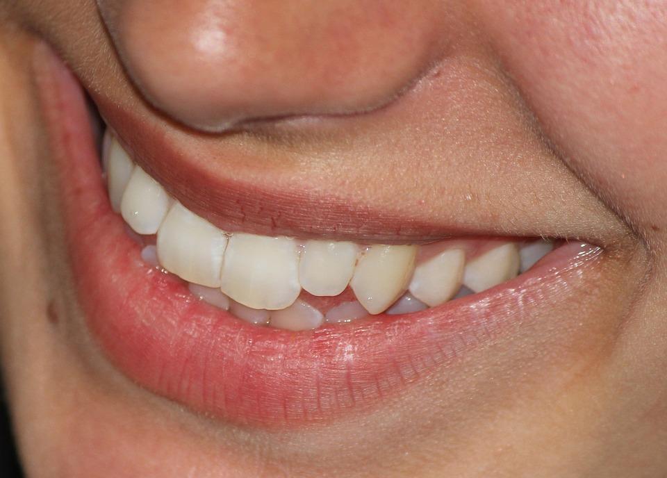Smile, Happy, Foot, Teeth