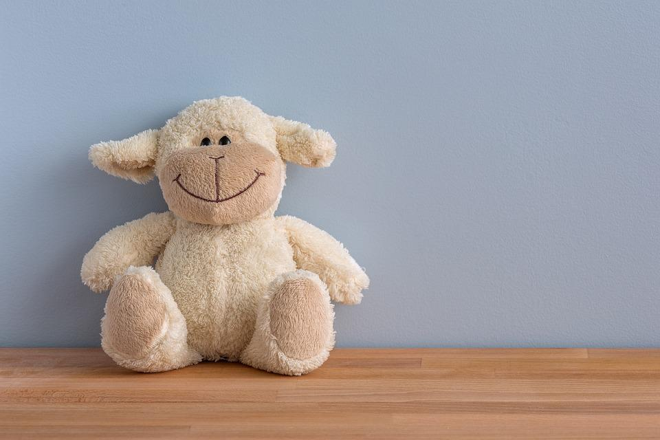 Happy, Smiling, Cuddly Toy, Toy, Smile