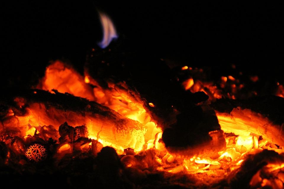 Flash, Heat, Smoke, Hot, Koster, Pecs, Burn, Flame