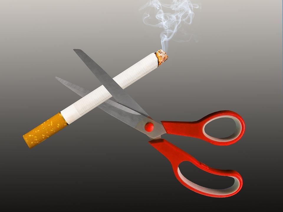 Smoking, Non Smoking, Smoking Ban, Cigarette, Smoke