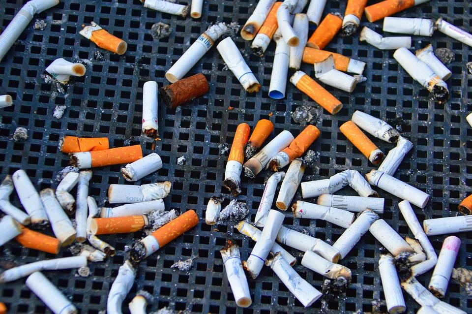 Cig, Cigarette, Chic, Butts, Nicotine, Smoking, Health