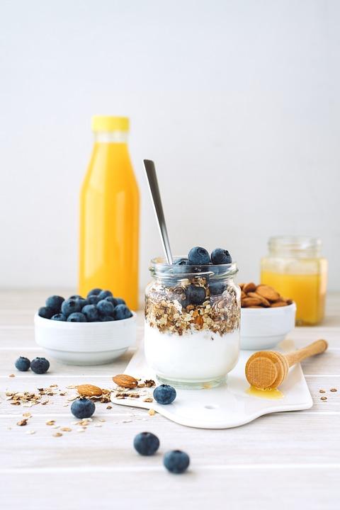 Smoothie, Food, Healthy, Fresh, Fruit, Vitamins