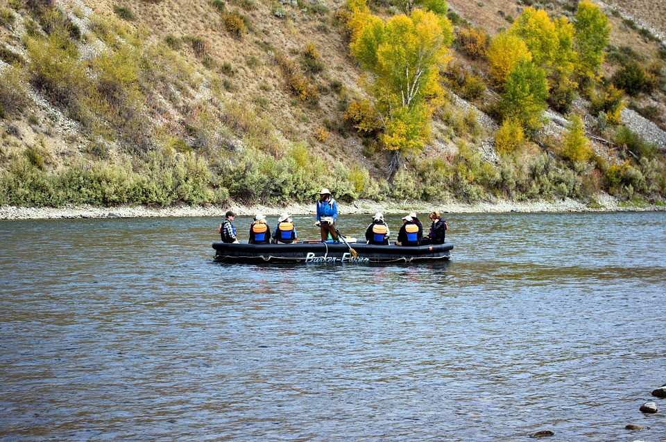Snake River Rafting, Rafting, Raft, Snake, River, Grand