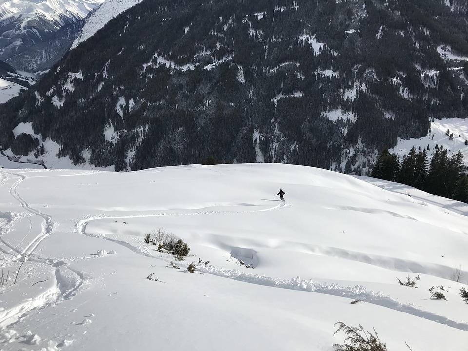 Snow, New Zealand, Mountains, Alpine, Winter, White