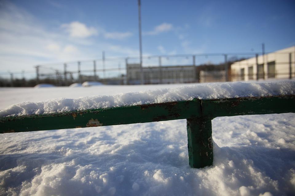 Snow, Page, Delete