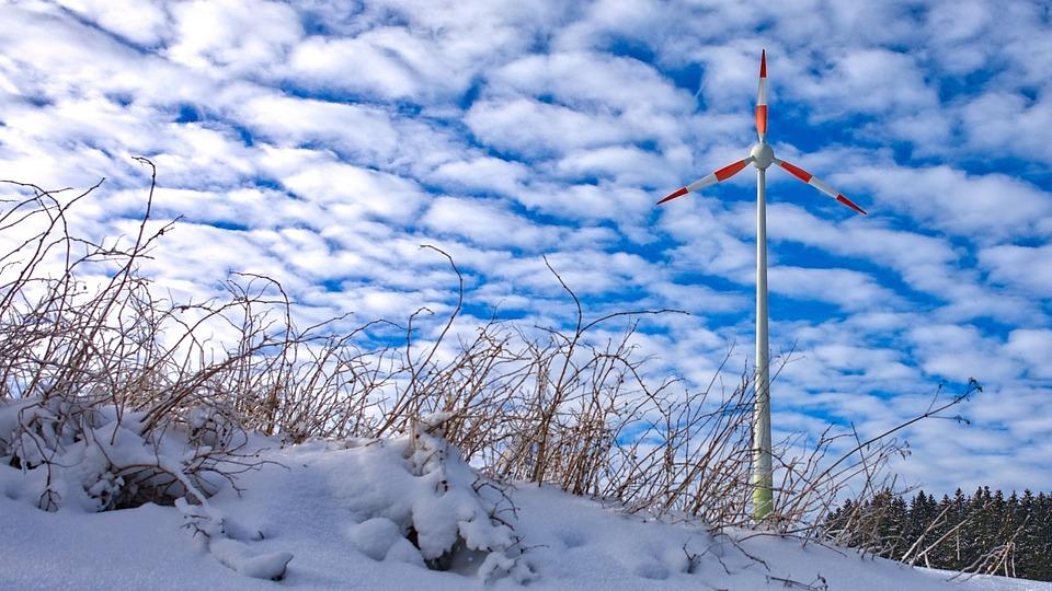 Winter, Snow, Frost, Cold, Frozen, Landscape, Climate