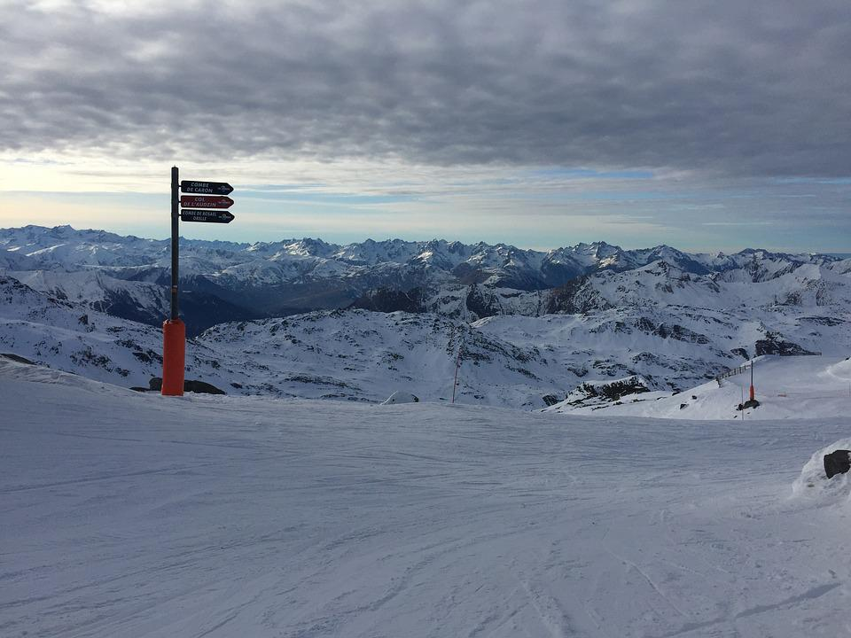 Snow, Winter, Freedom, Holiday, Ski, Alpine, Mountains
