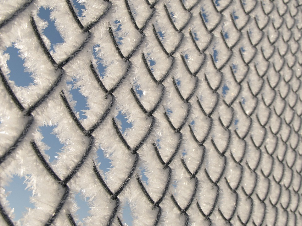 Pattern, Texture, Background, Rau, Frost, Winter, Snow