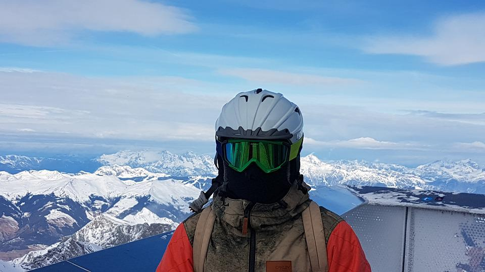 0f4a9fc05bdb Free photo Snowboard Outfit Ski Helmet Ski Glasses Ski Mask - Max Pixel