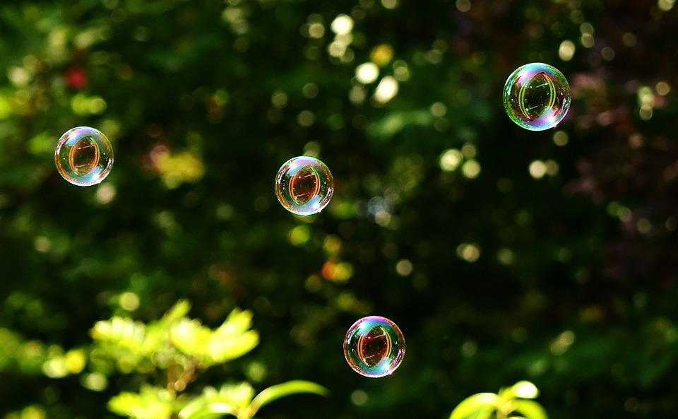 Soap Bubbles, Puste Fix, Make Soap Bubbles, Children's