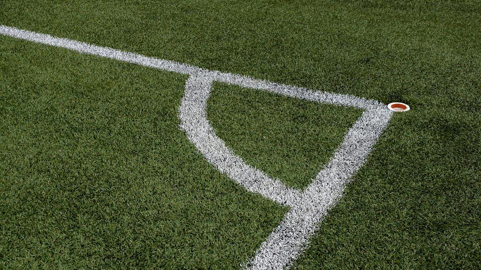Free photo Soccer Field Sports Grass Stadion Football Corner Max Pixel