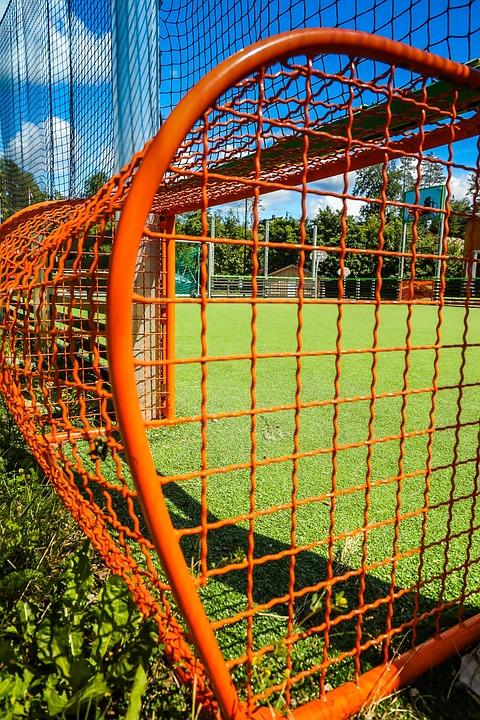 Soccer Goal, Playground, Sport, Outdoor