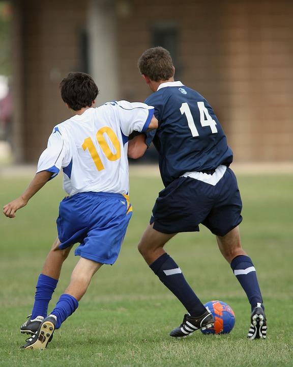 Soccer, Football, Soccer Players, Football Players
