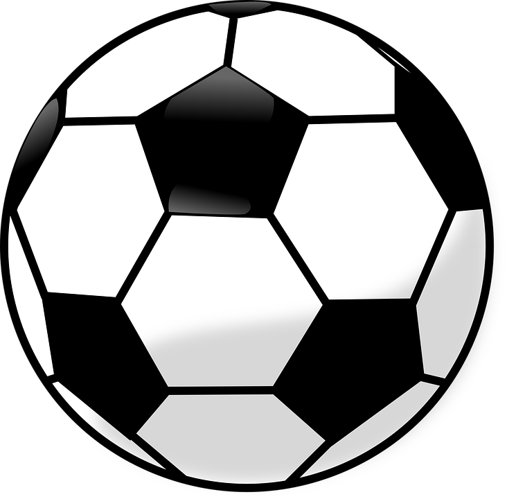 Football, Soccer, Ball, Kick, Field, Shoot