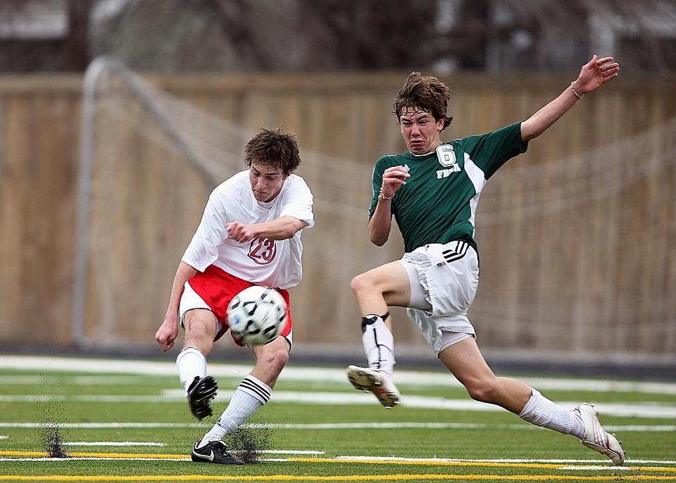 Soccer, Football, Soccer Ball, Football Players