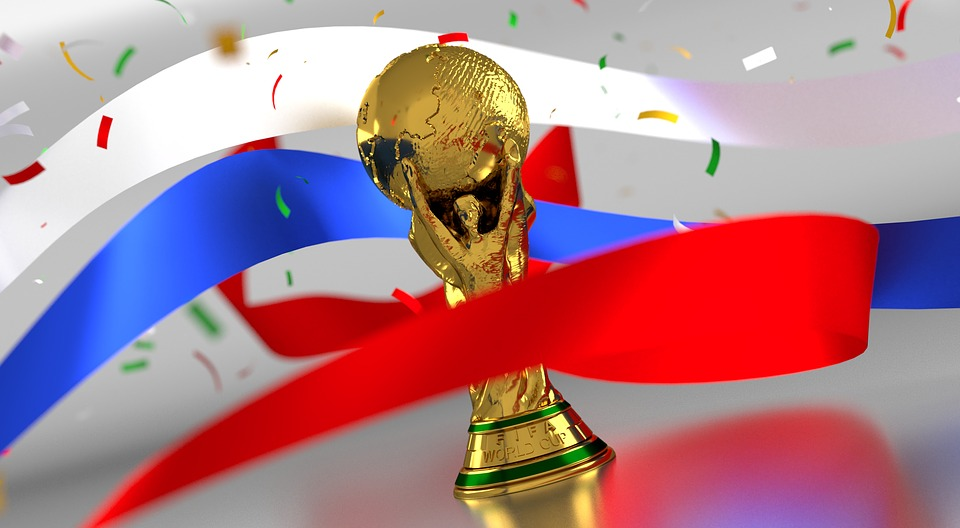 Trophy, Soccer, Russia, Football, Championship