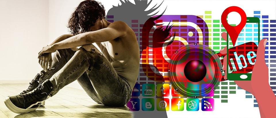 Social Media, Social, Network, Zeitgeist