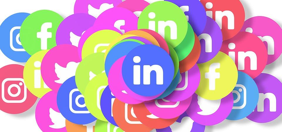 Free photo Social Media Social Networks Media Ball World - Max Pixel