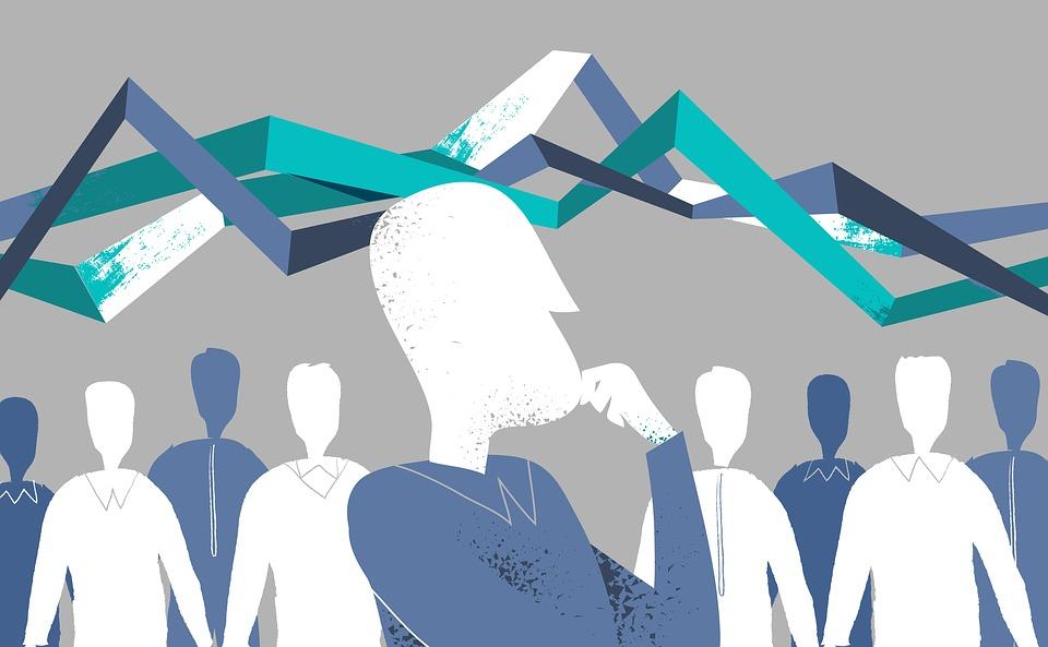 Company, Social Networks, Community, Survey