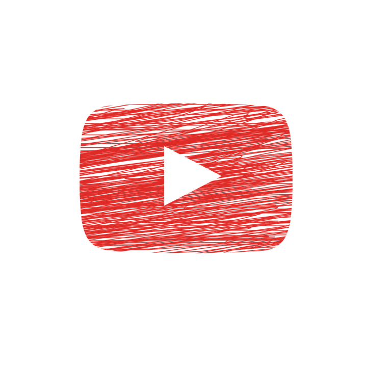 Social, Social Networks, Icon, Network, Youtube, Video