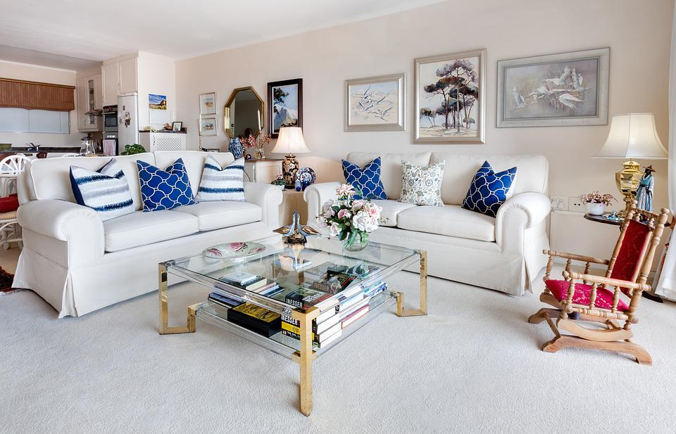 Emejing Living Room Furniture For Apartments Gallery - Liltigertoo ...